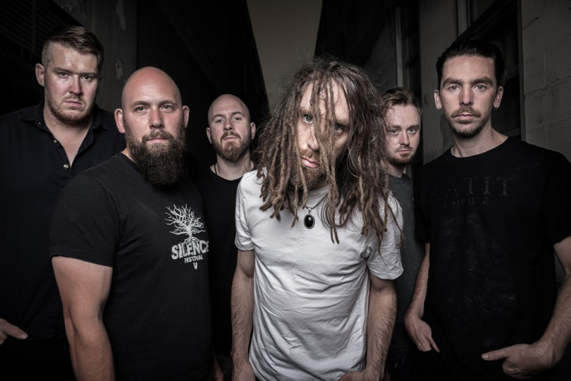Cracks of Light – videosläpp från SikTh.