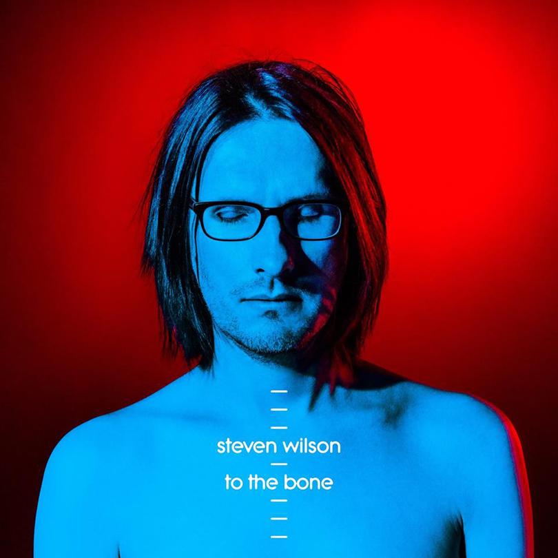 Refuge – textvideo med Steven Wilson.