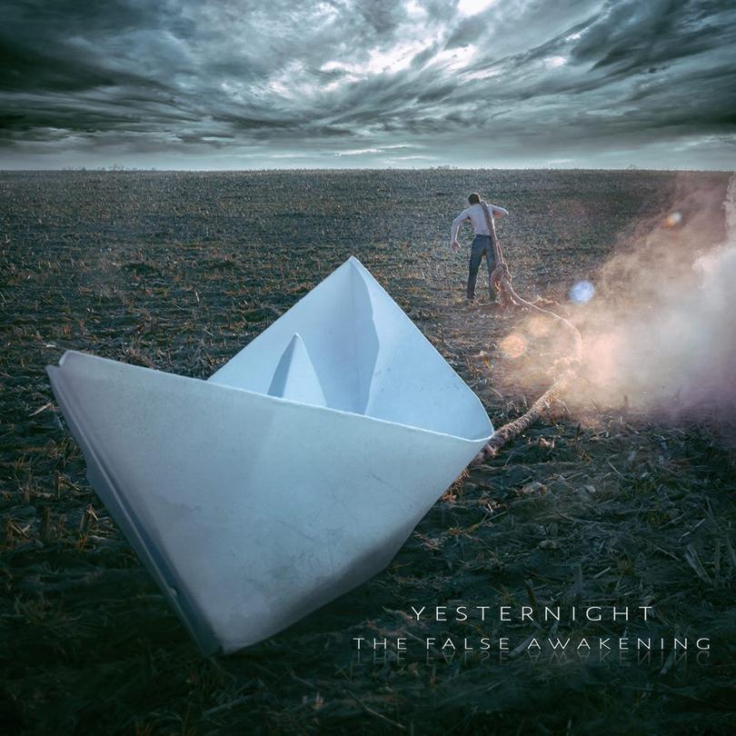 Yesternight släpper debuten The False Awakening.