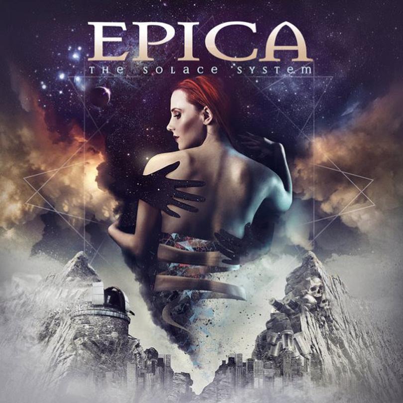 The Solace System – nytt skivsläpp från Epica.