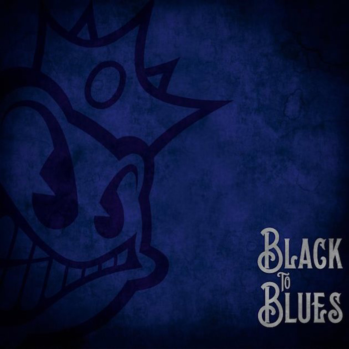 Black Stone Cherry- Black to Blues