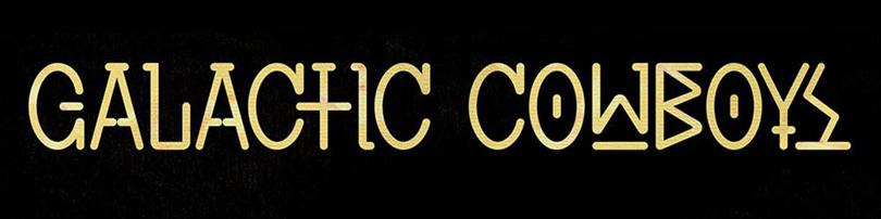 Ikoniska alt-rockarna Galactic Cowboys tillbaks med nytt album.