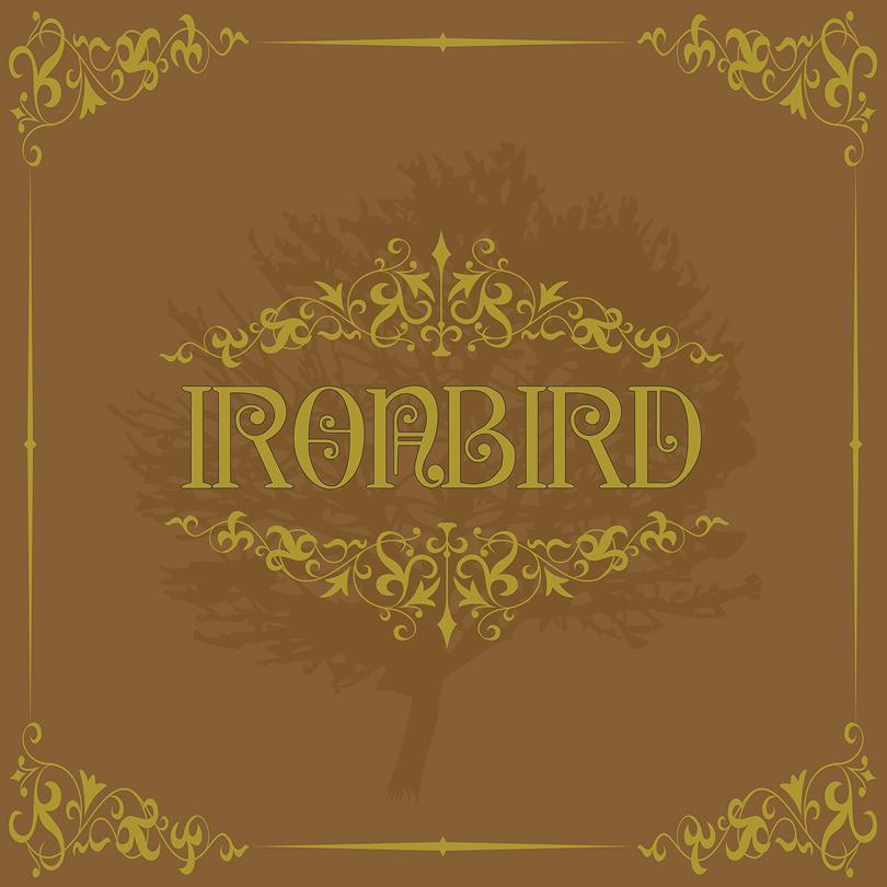 Ironbird – Ironbird