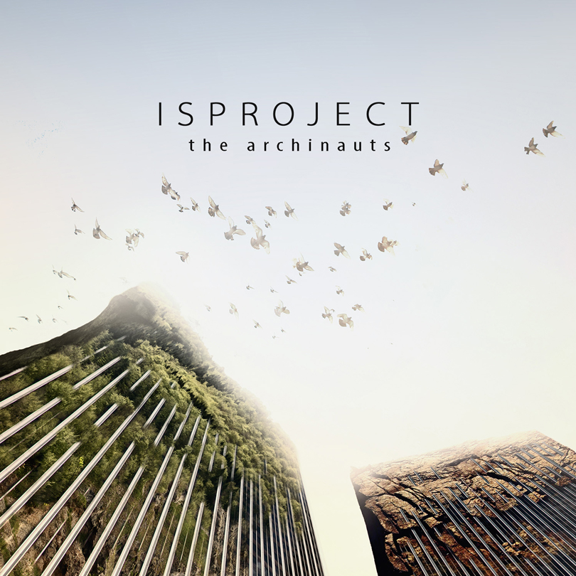 Isproject – nytt italienskt band släpper debut.