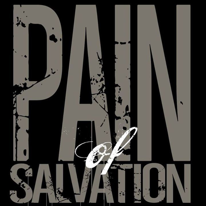 Pain of Salvation till Sticky Fingers/Göteborg i november.
