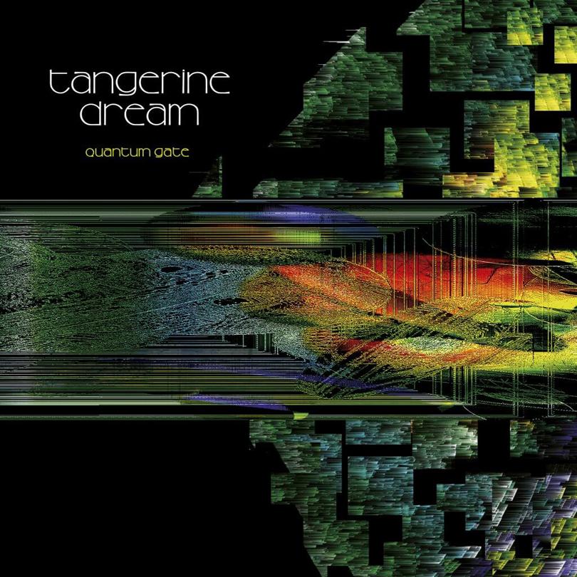 Tangerine Dream firar 50 år och släpper nytt album.