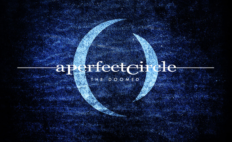 A Perfect Circle till Sverige.