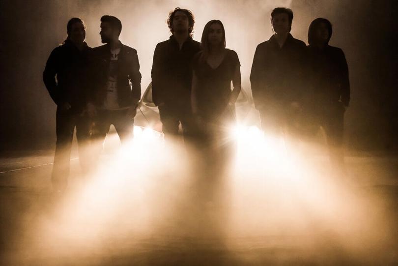 Anathema gör fyra nordiska spelningar i november.