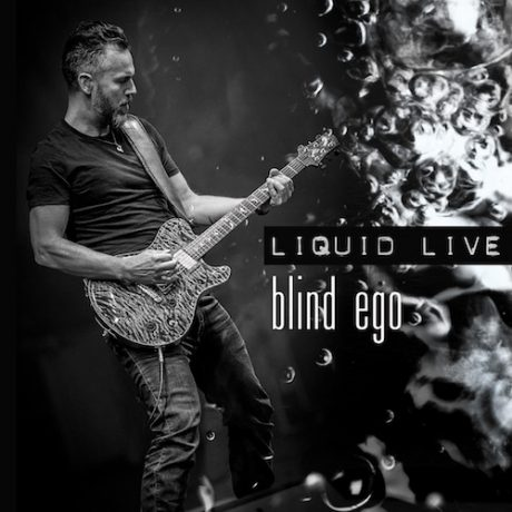 Blind Ego – Liquid Live (Live At Loreley)