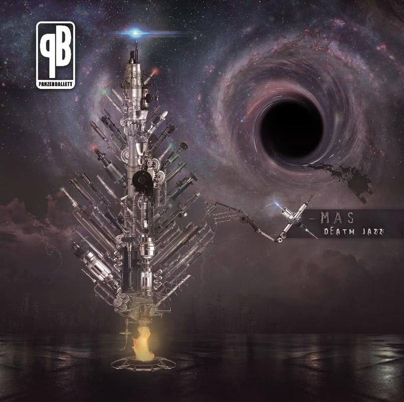 Panzerballet – X-Mas Death Jazz