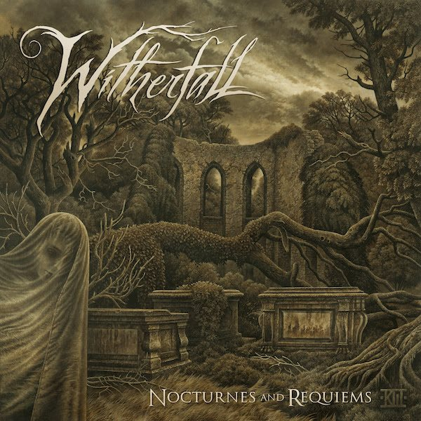 The Great Awakening – nya textvideon från WITHERFALL.
