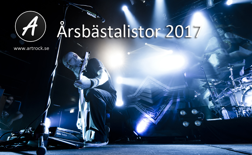 Andy Flash – Årsbästalista 2017