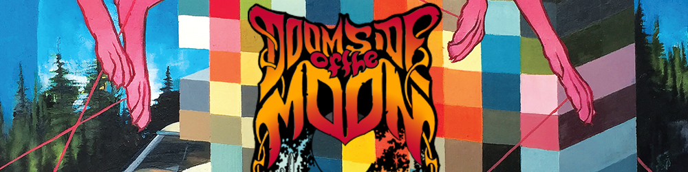 Doom Side of the Moon – Doom Side of the Moon