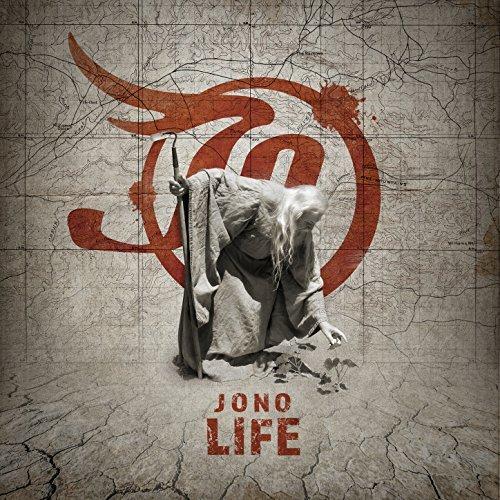 Life – nya plattan med Jono ute.