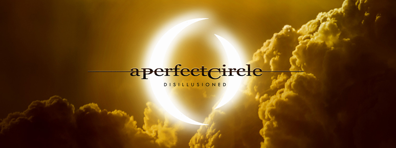 Disillusioned – nytt från A Perfect Circle.