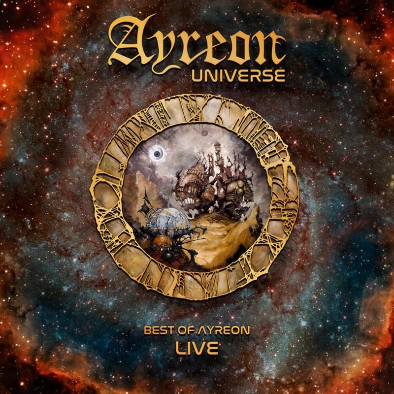 Everybody Dies – livevideo från kommande Ayreon Universe DVD/BD.