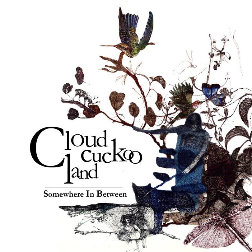 CLOUD CUCKOO LAND – Nytt projekt från Klone-gitarristen.
