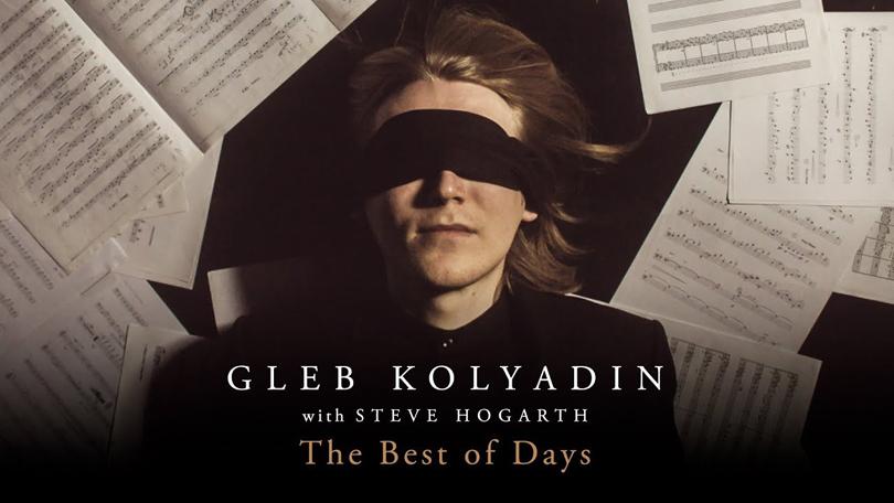 Iamthemorning pianisten Gleb Kolyadin släpper debutalbum