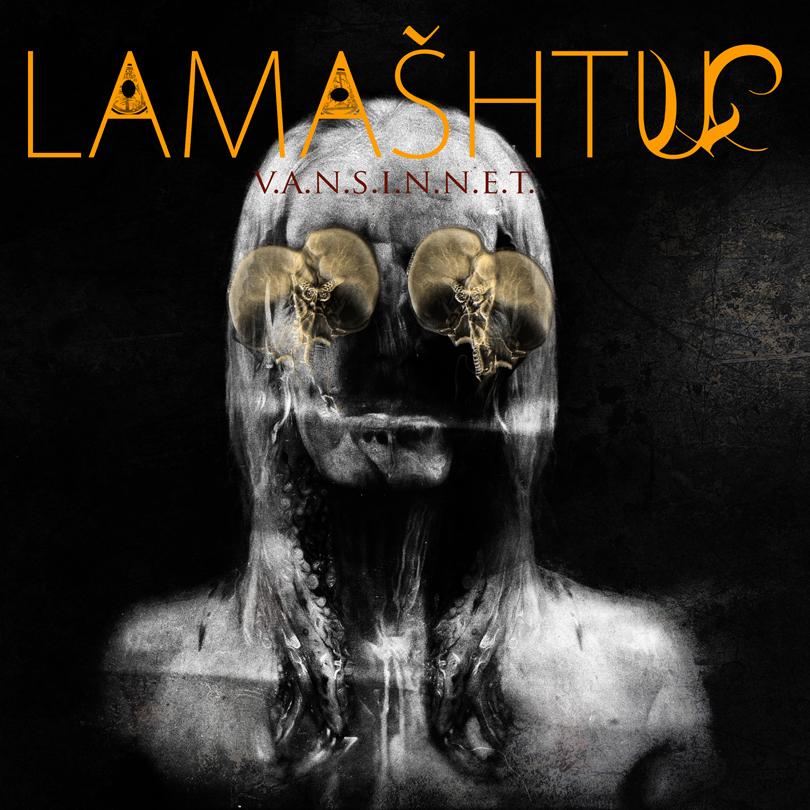 Lamashtu släpper andra fullängdaren.