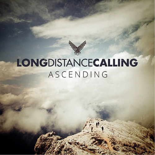 Long Distance Calling – ny platta i februari.