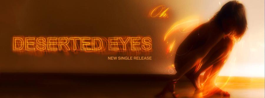 Deserted Eyes – nytt singelnsläpp från OH.