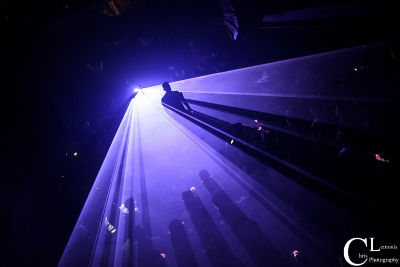 Rotterdam (Live in Athens) – videosläpp från Playgrounded.