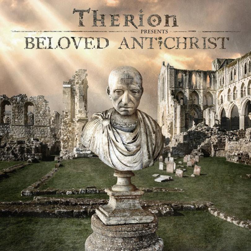 THERION släpper animerad video för spåret Theme Of Antichrist.