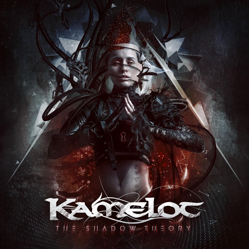 Kamelot – nytt album ute i april.