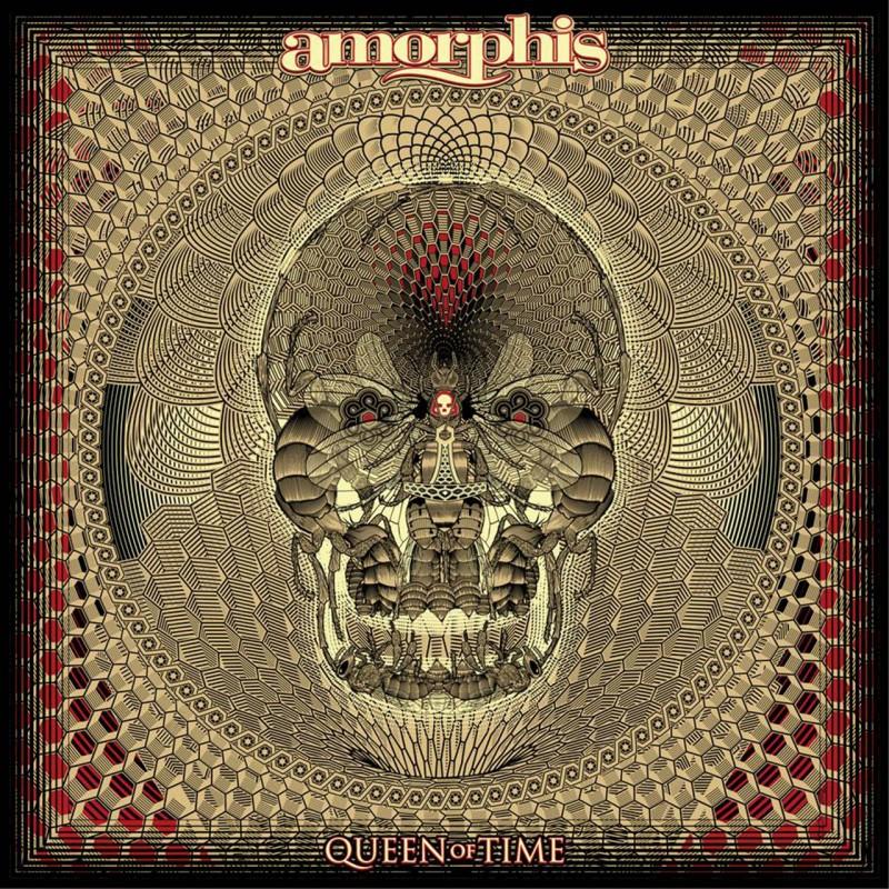 Amorphis – nytt studioalbum ute i maj.