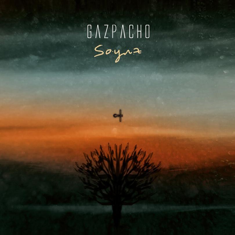 Soyuz One – första singeln från Gazpacho`s kommande album.