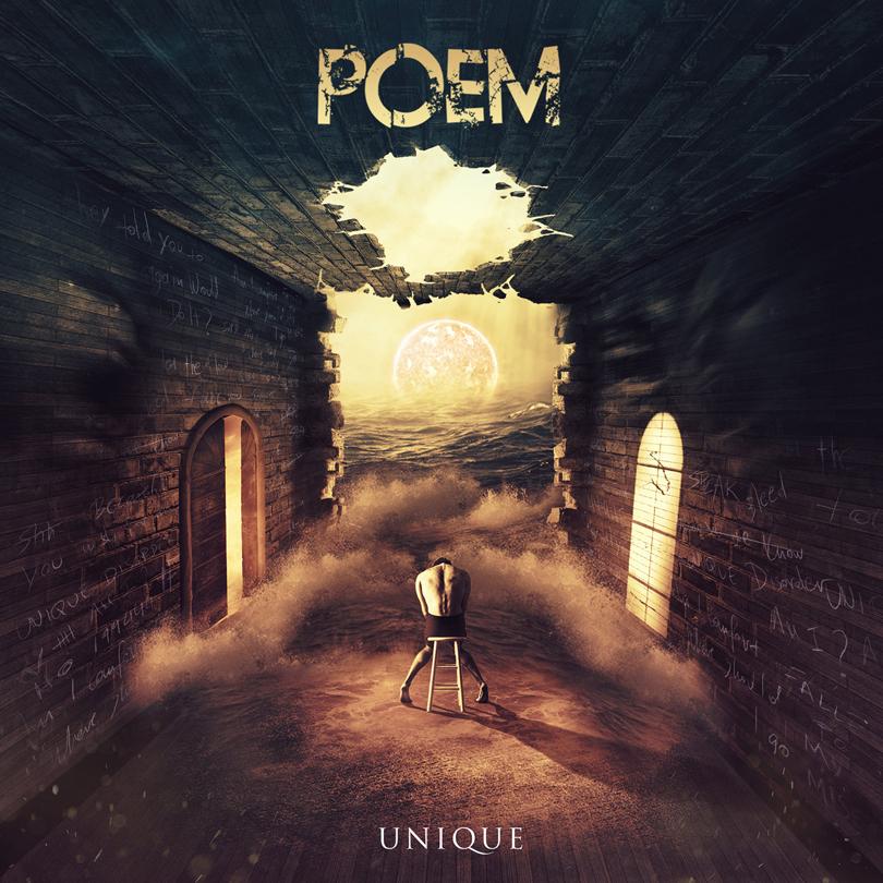 Poem – nytt album och video.