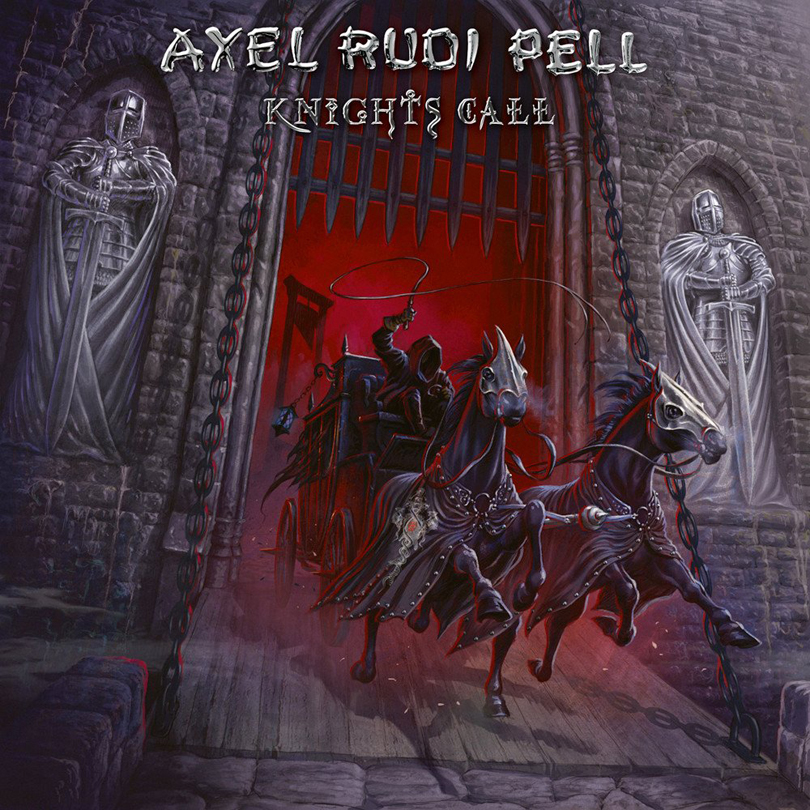 Axel Rudi Pell – Knights Call