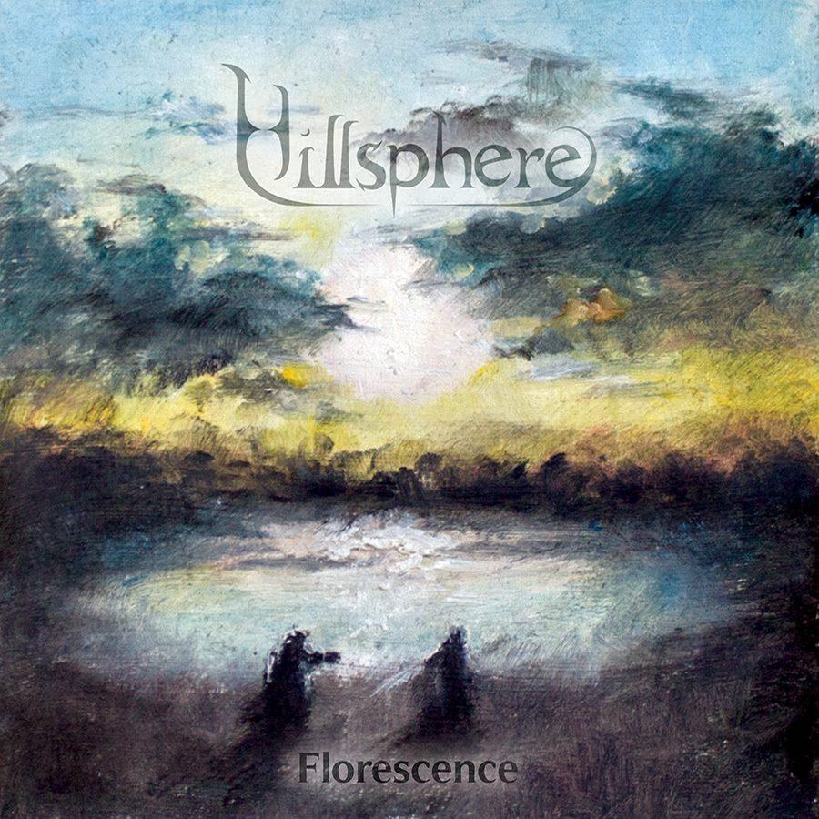 Hillsphere annonserar debutalbum.