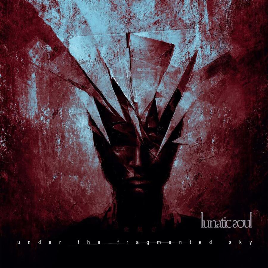 Lunatic Soul offentliggör omslag och titel på nästa album.
