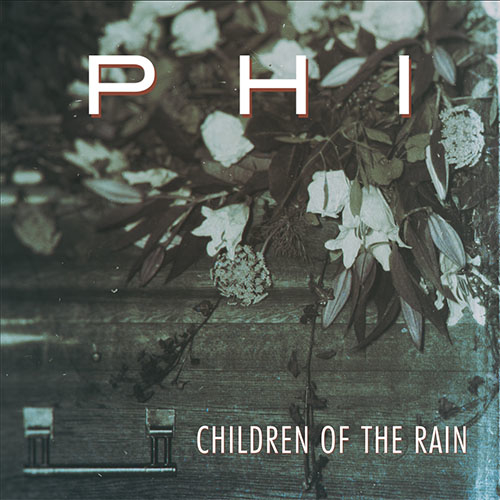 Children Of The Rain – videosläpp från kommande PHI album.
