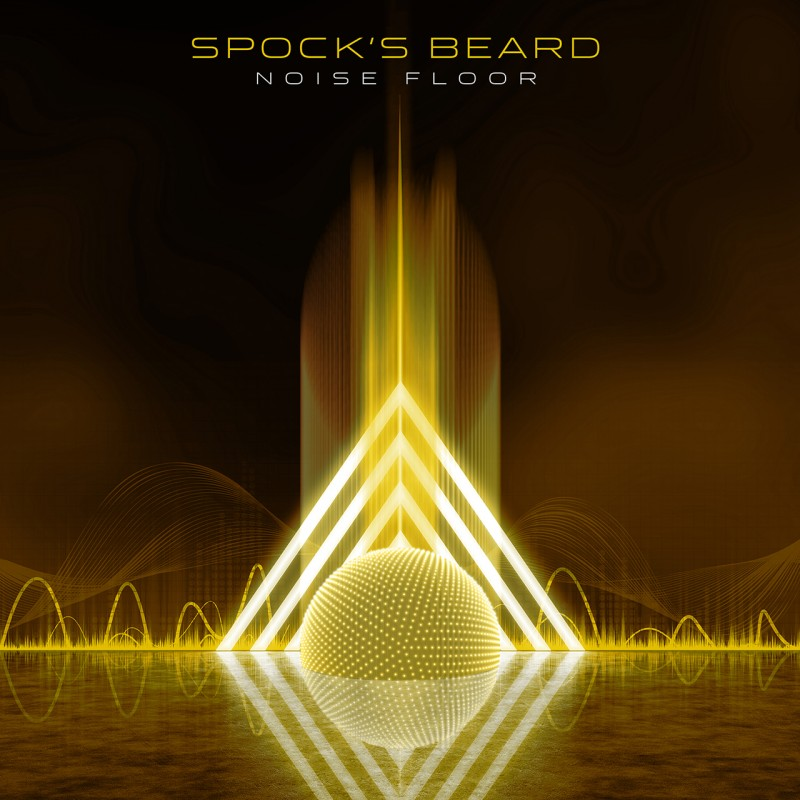 Spock's Beard – nytt album ute i maj.