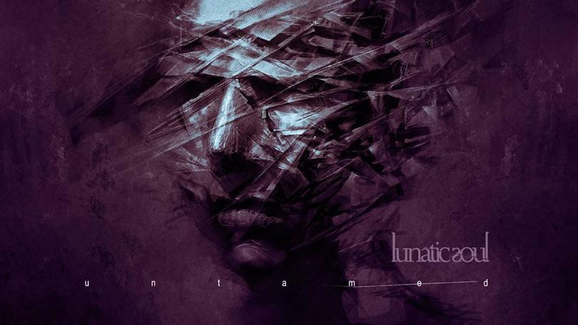 Untamed – singelsläpp från Lunatic Soul.