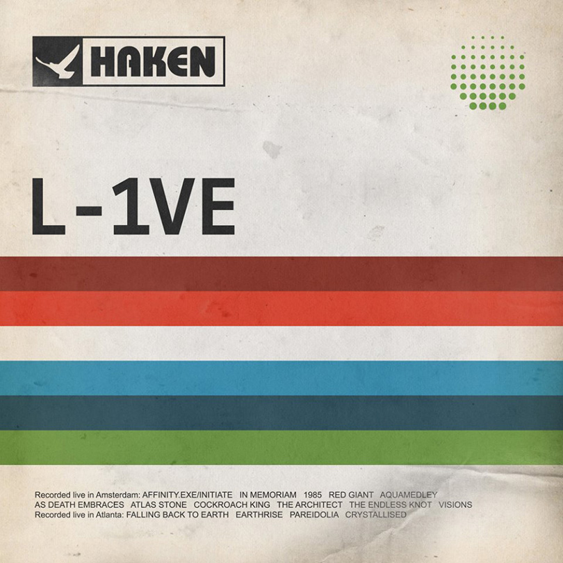 In Memoriam – nytt videosläpp från Haken.