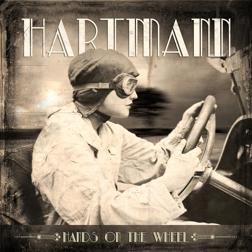 Hartmann – Hands On The Wheel