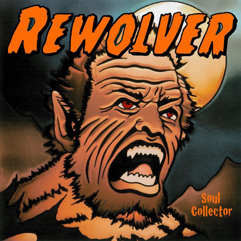 Videon Soul Collector från Rewolver ligger ute.