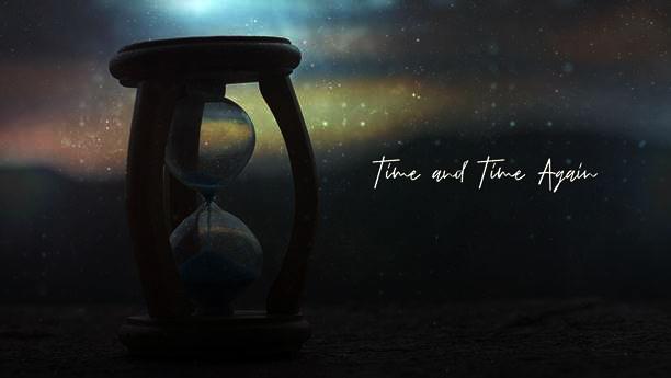 Time And Time Again – nytt singelsläpp från Distorted Harmony.