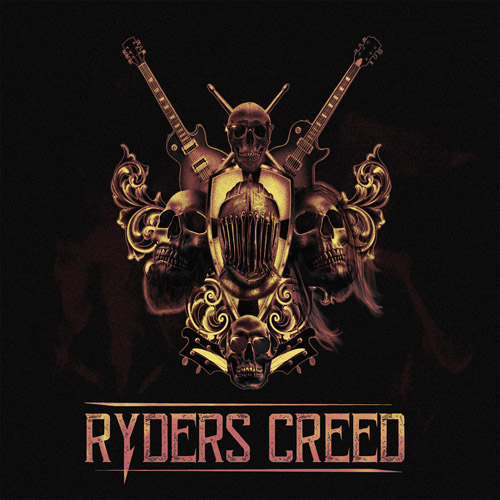 Ryders Creed – Ryders Creed