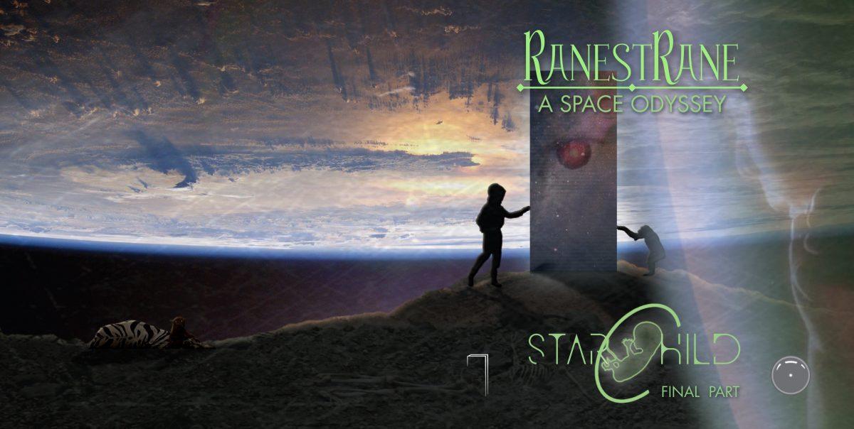 RanestRane – Starchild