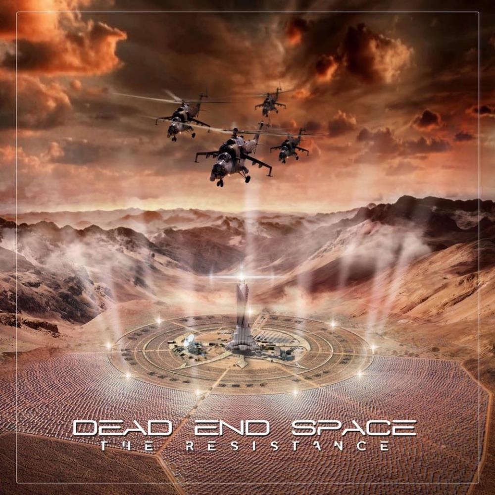 Dead End Space – The Resistance