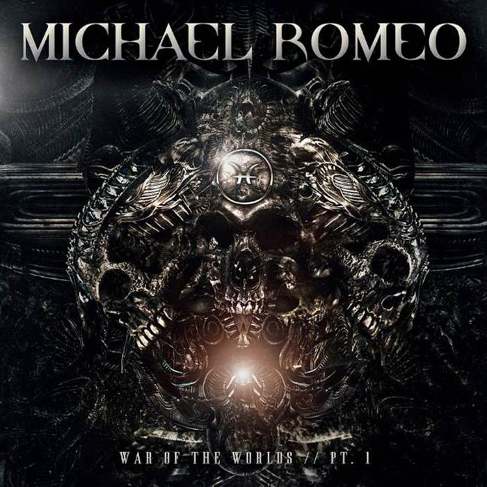 Michael Romeo – War Of TheWorlds / Pt. 1