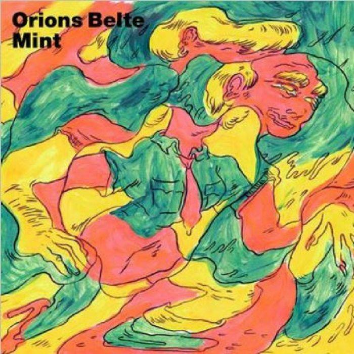 Orions Belte – Mint