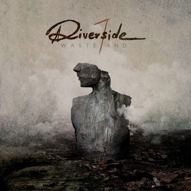 River Down Below – nytt smakprov från Riverside`s kommande fullängdare.