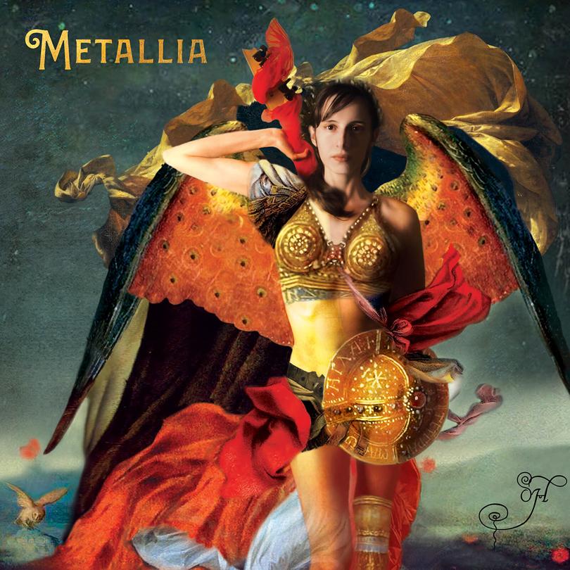 Oh – Metallia