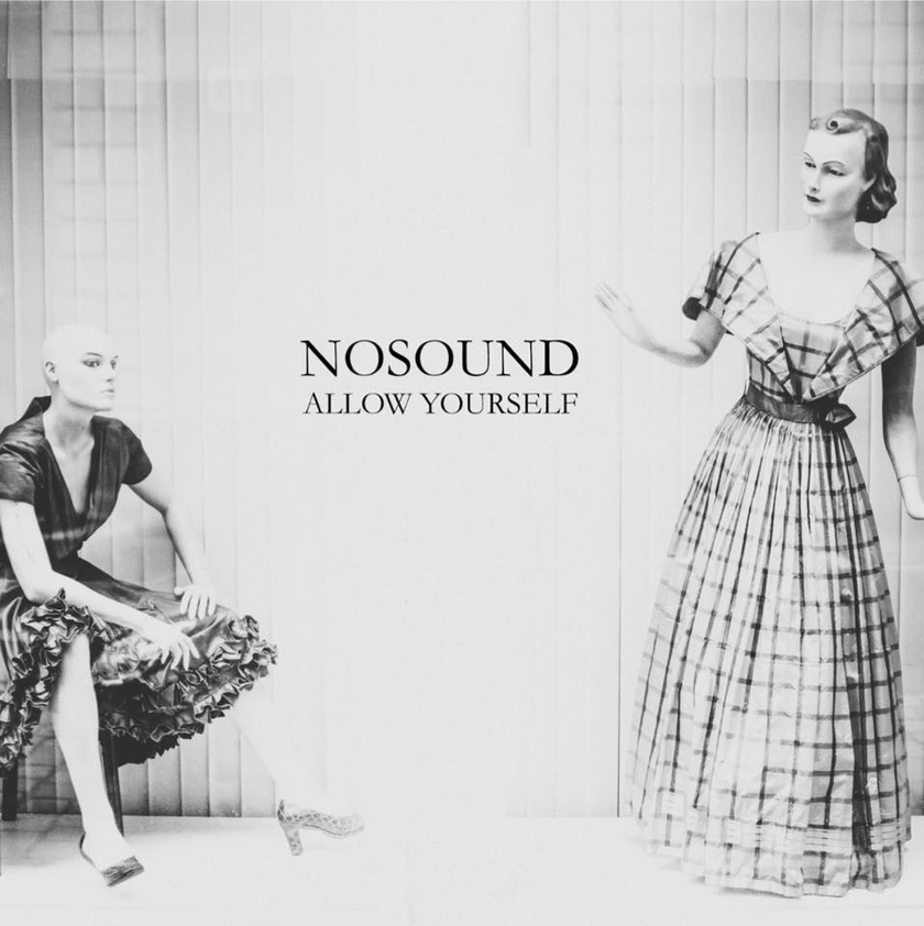 Nosound – Allow yourself