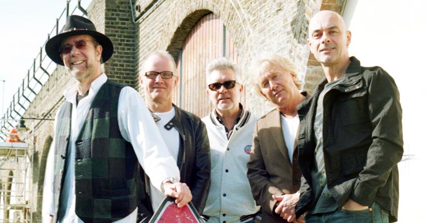 Manfred Mann's Earth Band till Göteborg i vår!